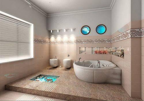 Banheiros com Mármore: Pia, Bancada, Piso e Parede