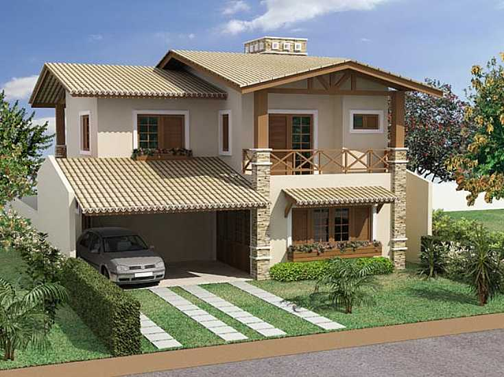 45 casas de praia decoradas decora o de ver o for 30 fachadas de casas modernas dos sonhos
