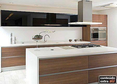 +55 Cozinhas Com Cooktop