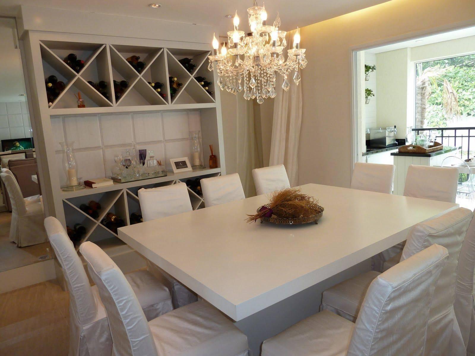 Salas Com Adega Pequenas Embutidas Sofisticadas Decora O De Casa -> Adega Na Sala De Estar