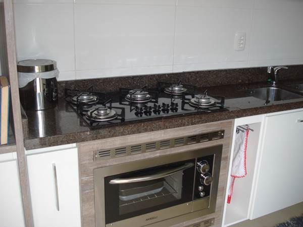 55 Cozinhas Com Cooktop Decora 231 227 O De Casa