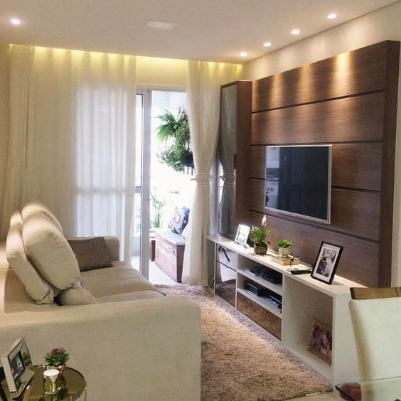 salas de apartamento pequeno decora es pr ticas