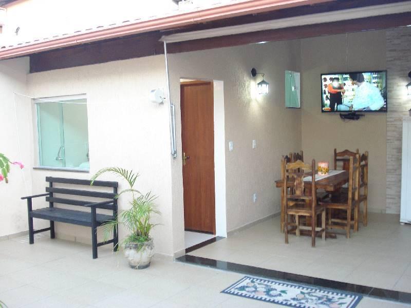 +45 Decorações de Área de Lazer Simples – Decoração de Casa -> Banheiro Simples Para Area De Lazer