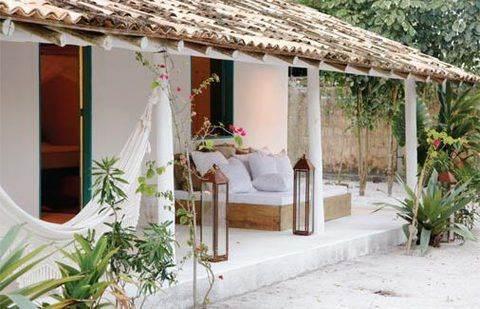 Casas Com Alpendre Lindas Varandas Ao Redor Decora 231 227 O