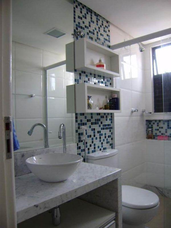 Nicho Banheiro Brasilia : Banheiros com nichos mdf porcelanato e embutidos