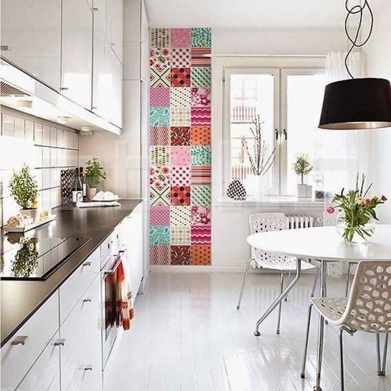 Cozinhas Com Azulejos Decorados E Modernos Decoração De Casa