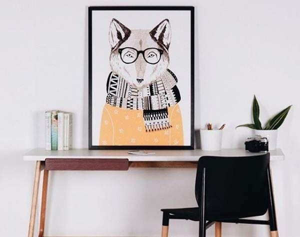 Escritório Criativo – 24 Projetos Surpreendentes!