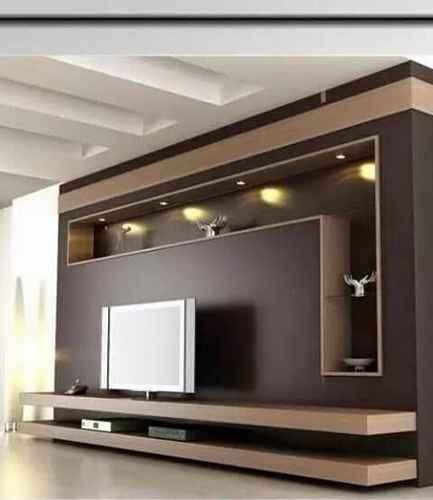 Interior Design Ideas For Home Theater: Decoração De Casa