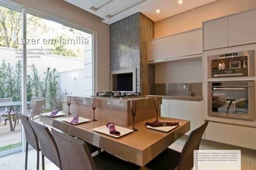 Cozinha Gourmet +40 Projetos Elegantes!