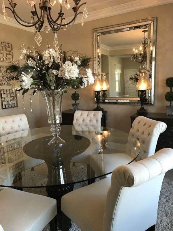 40 Espelhos Para Sala Decorativos E Encantadores