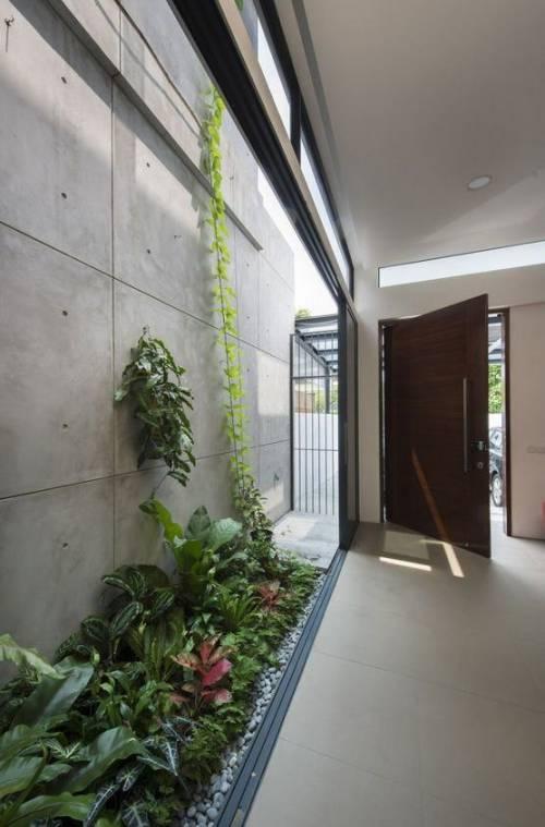 45 Jardins De Inverno Na Sala Que Transformam O Ambiente