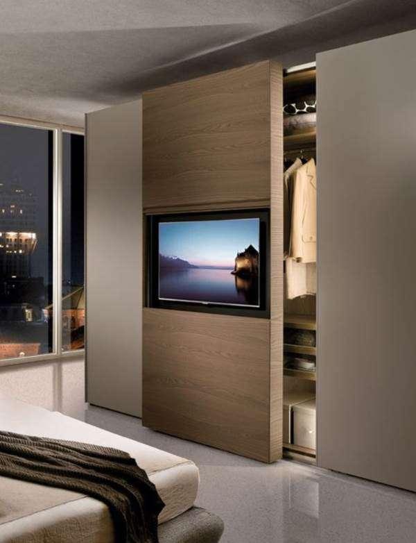 Bedroom Design No Bed