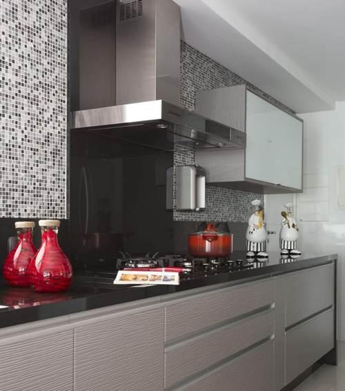 Pastilhas Para Cozinha 50 Modelos Inspiradores Decoração De Casa