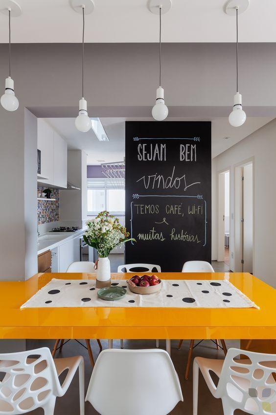 56097dd11 40 Quadros para Cozinha  Para Todos os Gostos! – Decoração de Casa