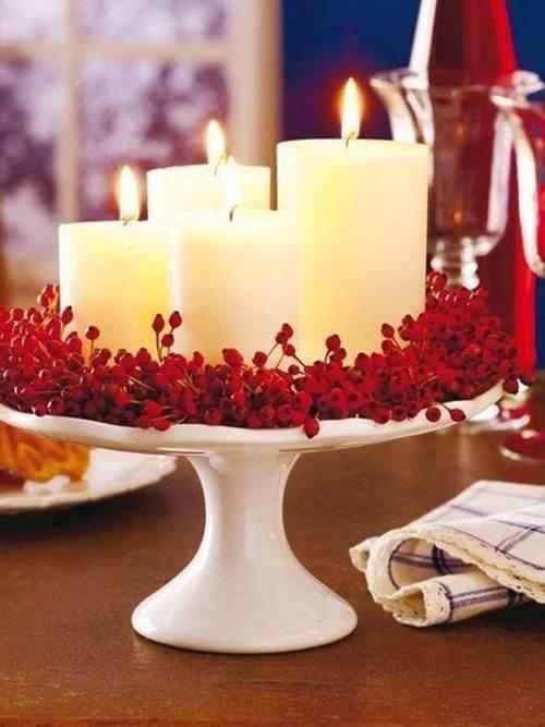 63 Arranjos de Natal com Inspirações Encantadoras!