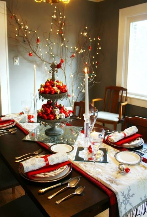 Decoração Simples De Natal 45 Ideias Surpreendentes Decoração De
