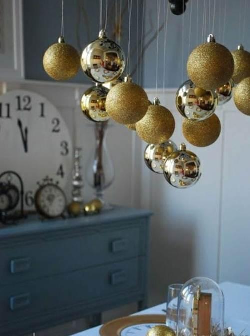 Decoração de Ano Novo: Mais de 50 Inspirações Fascinantes!
