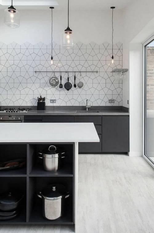 63 Revestimentos para Cozinha Modernos e Super Charmosos!