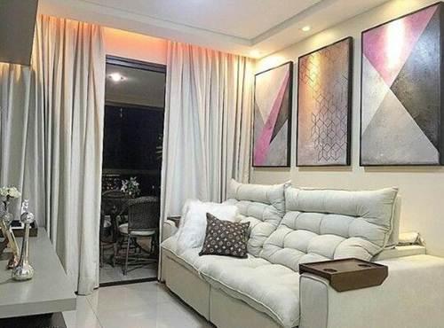 32 Sof 225 S Para Sala Pequena Com Designs Ideais Decora 231 227 O