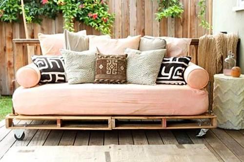 +70 Sofás para Varanda Super Modernos e Confortáveis!