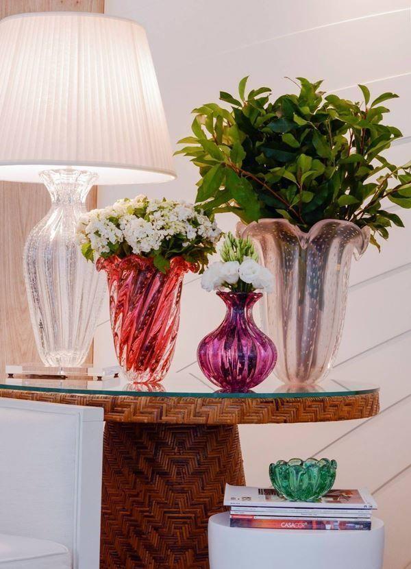 65 Vasos Decorativos para Sala de Apaixonar!