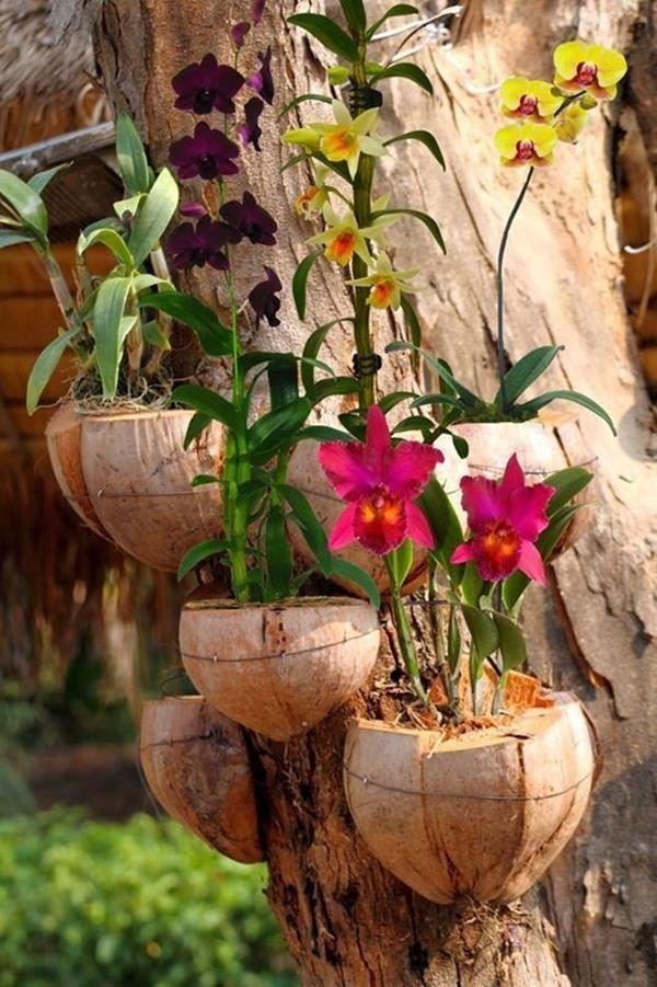 36 Enfeites para Jardim que Você Pode Fazer para Decorar!